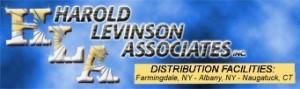 Harold-Levinson-Associates-Inc