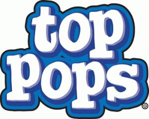 Tops Pops logo